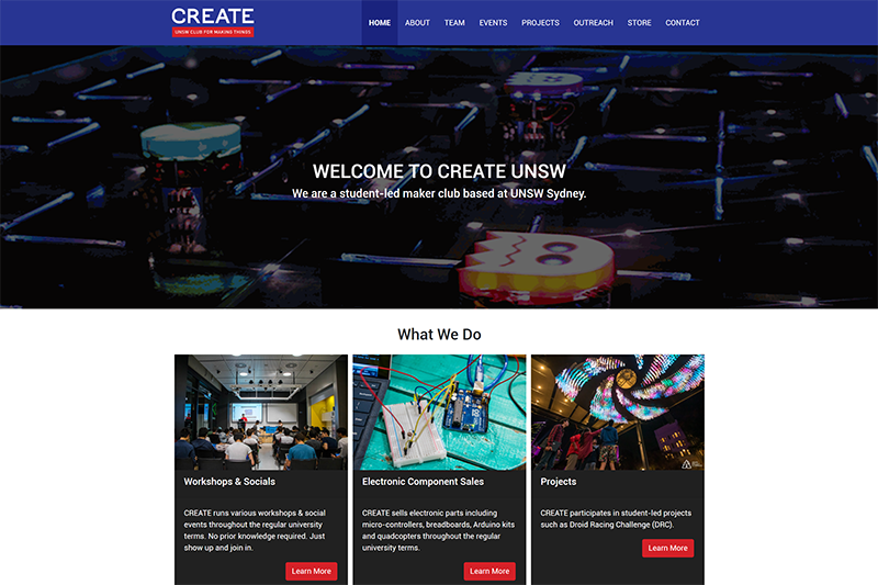 Image of create-unsw-2019